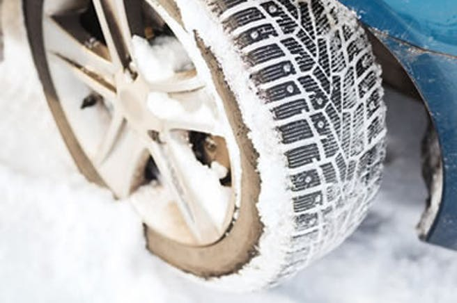 Vinterdäck- dubb Bäst i test