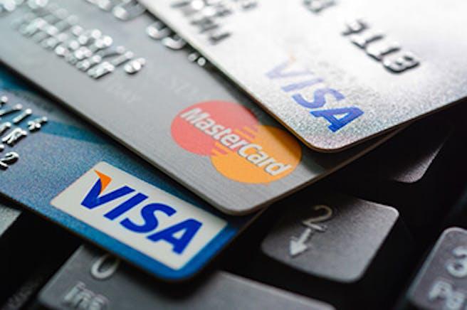 Kreditkort Bäst i test