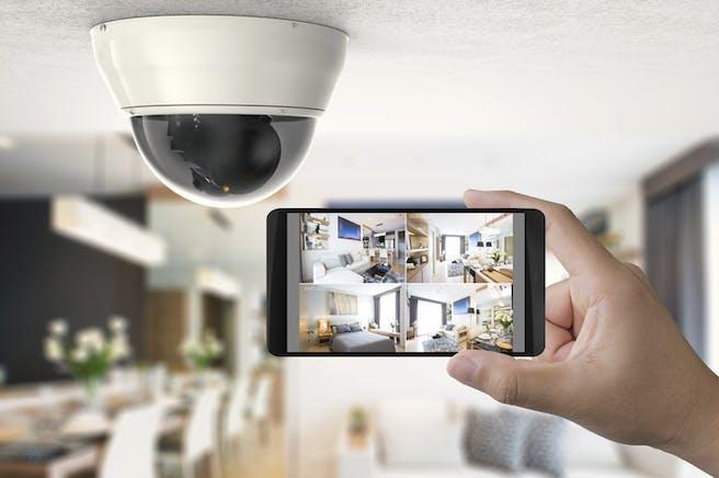 Övervakningskamera Bäst i test