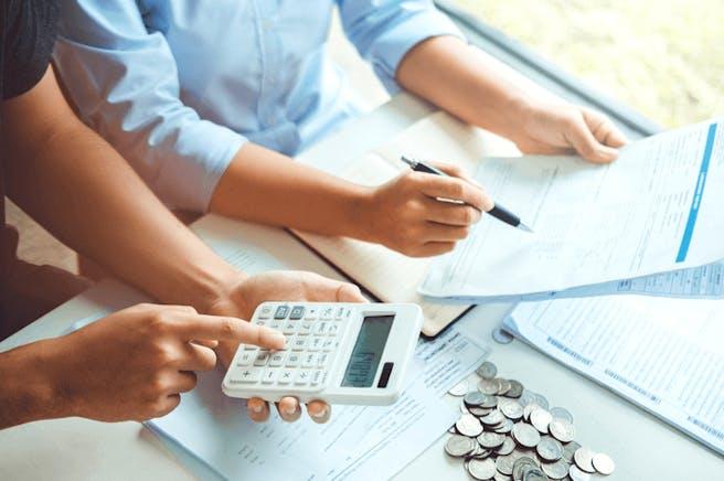 Samlingslån - samla lån Bäst i test