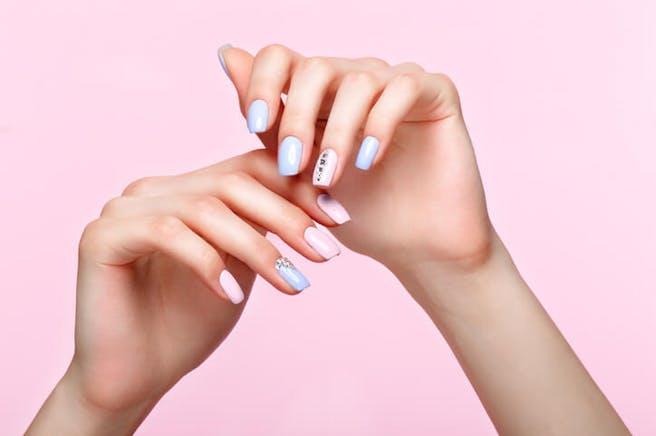 UV-lampa naglar Bäst i test