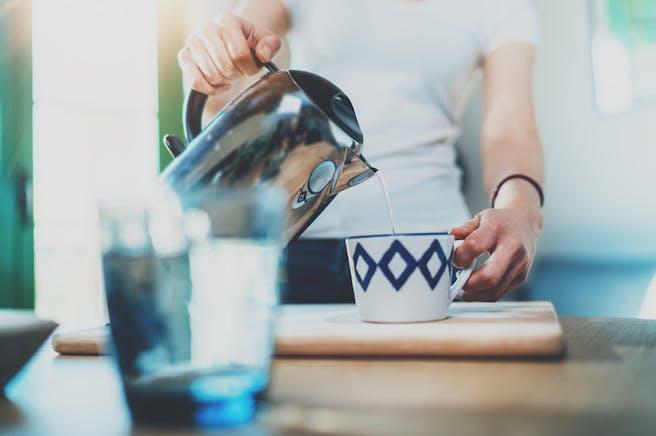 Vattenkokare Bäst i test