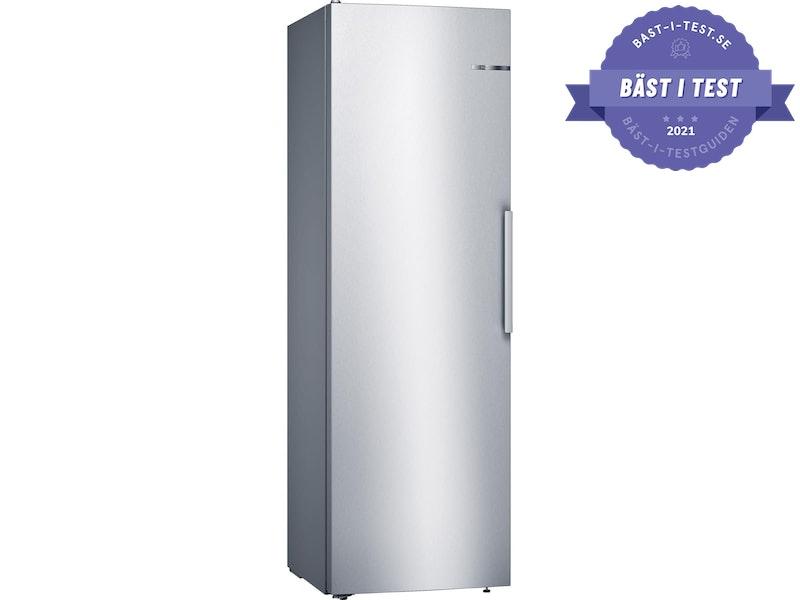 fristående kylskåp bäst i test
