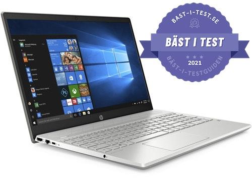 Bästa laptop 2020 - HP Pavilion 15-cw1008no/15-cw1009no