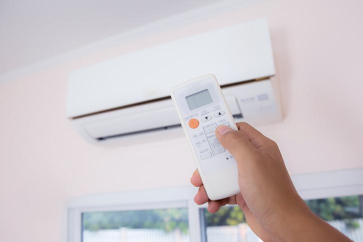 Bästa värmepumpen för luftluft