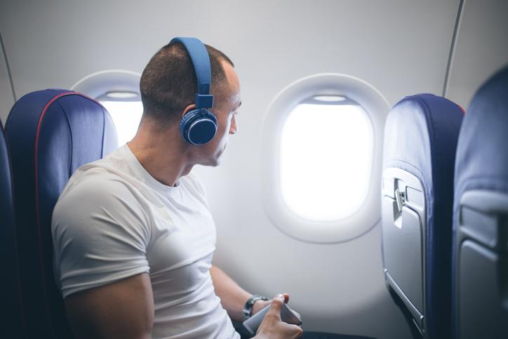 Brusreducerande hörlurar test 2020
