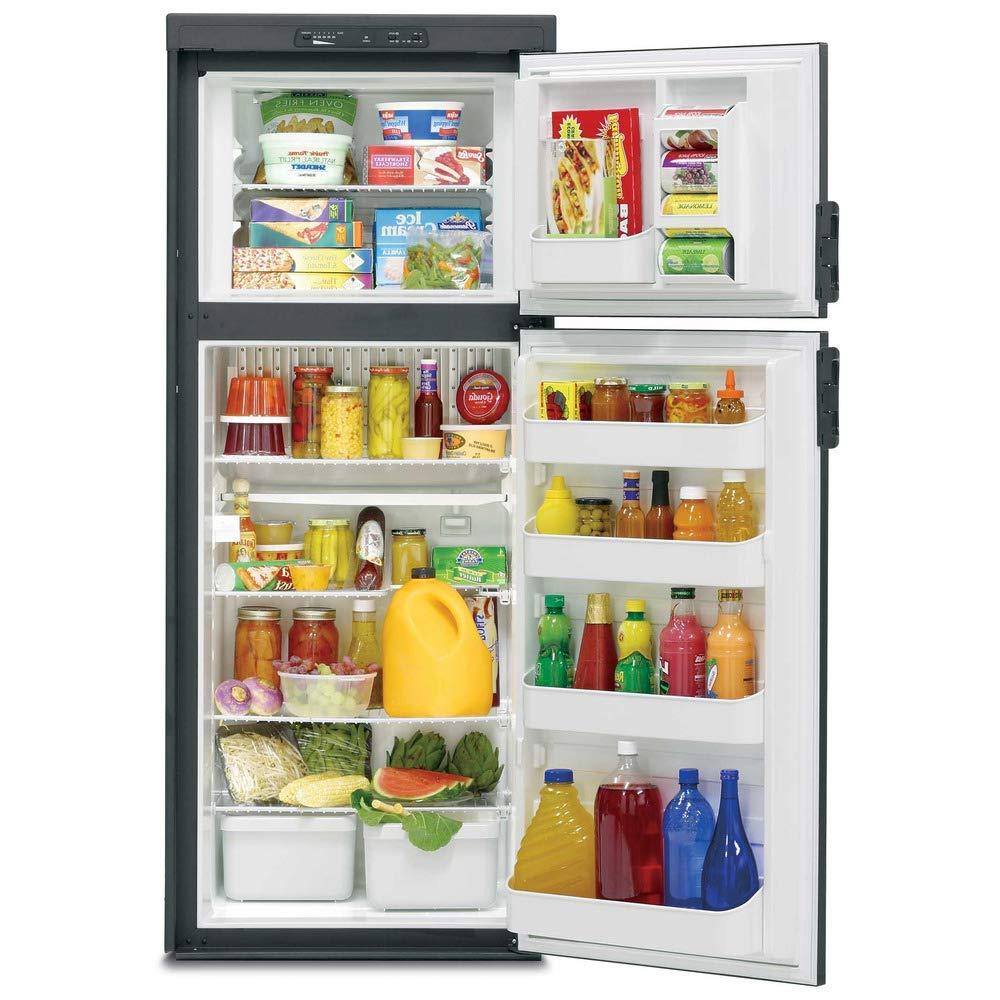Fristående kylskåp - för dig som önskar mycket plats för kylvaror