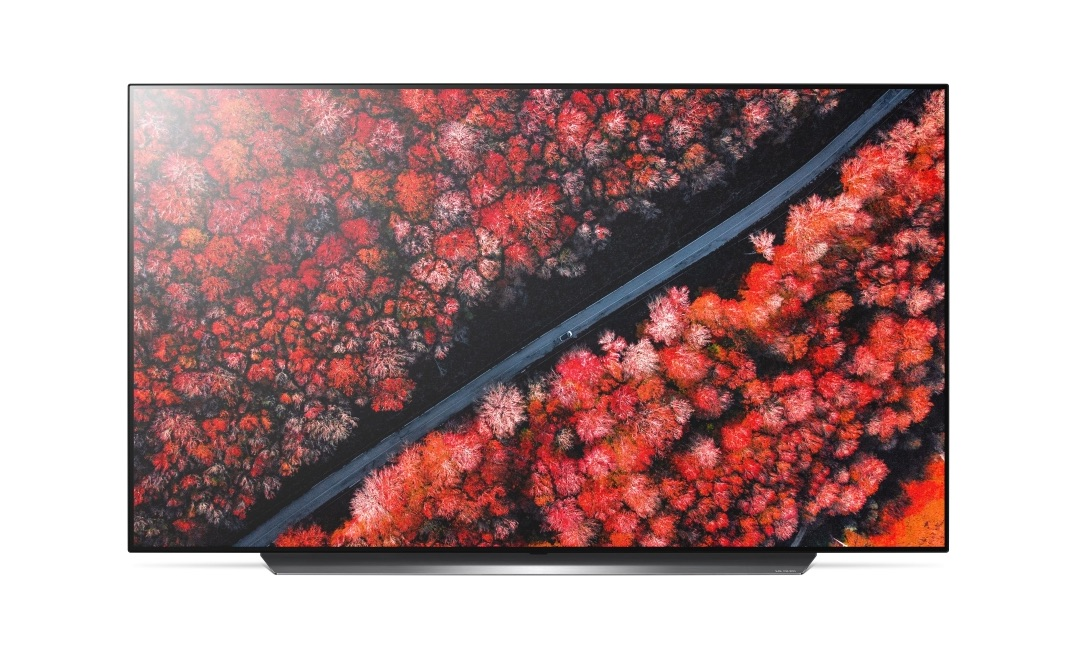 Bästa premium TV - LG OLED55C9PLA