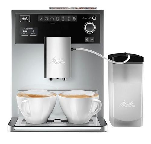 Espressomaskinen - Melitta Caffeo CI