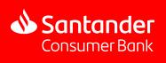 Santander - Privatlån med låg ränta
