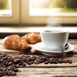 Det bästa kaffet gör du med en bra kaffebryggare