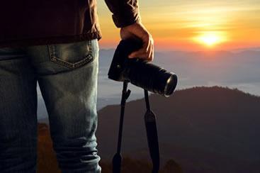 Den bästa digitalkameran hjälper dig att föreviga dina största stunder