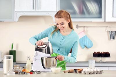 Den bästa matberedare hjälper dig i köket