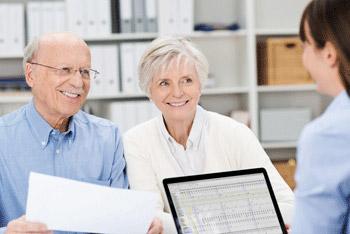 Se till att du får en bättre pension