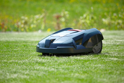 Bästa robotgräsklipparen - Vi har sammanställt alla tester