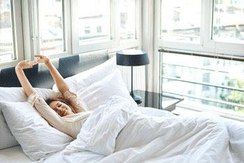 Bästa sängen ger dig bästa sömnen
