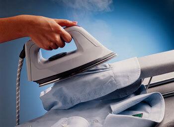 Dags att stryka - Tester på ångstrykjärn