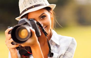 Låt den bästa systemkameran hjälpa dig ta bra fotografier