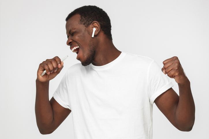 Bästa in-ear hörlurar bäst i test