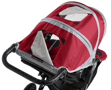 Baby Jogger City Mini GT - Snabba fakta om denna testvinnare