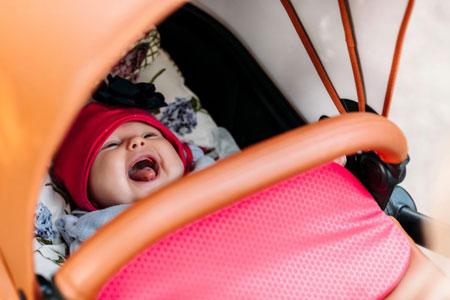Bästa barnvagnen - bäst i test