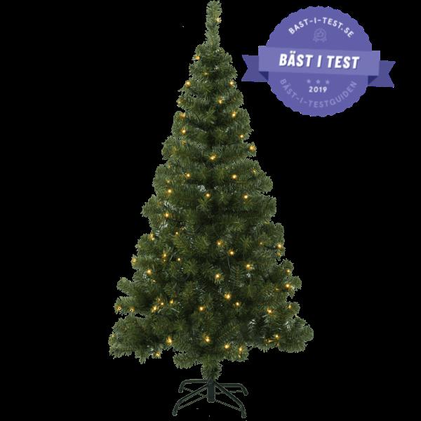 Star trading julgran - Julgran bäst i test - plastgran bäst i test - julgran