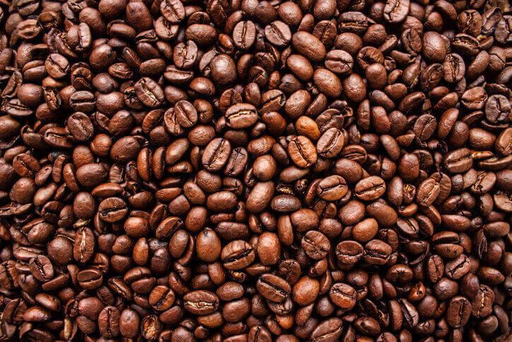 kaffebönor - kaffekvarn - billig kaffekvarn - wilfa kaffekvarn