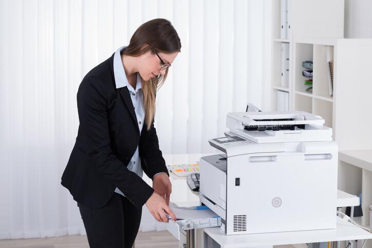 Bästa laserskrivaren till hemmet eller det lilla kontoret