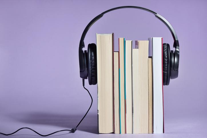 Ljudböcker - bästa ljudböckerna - bästa ljudboksappen