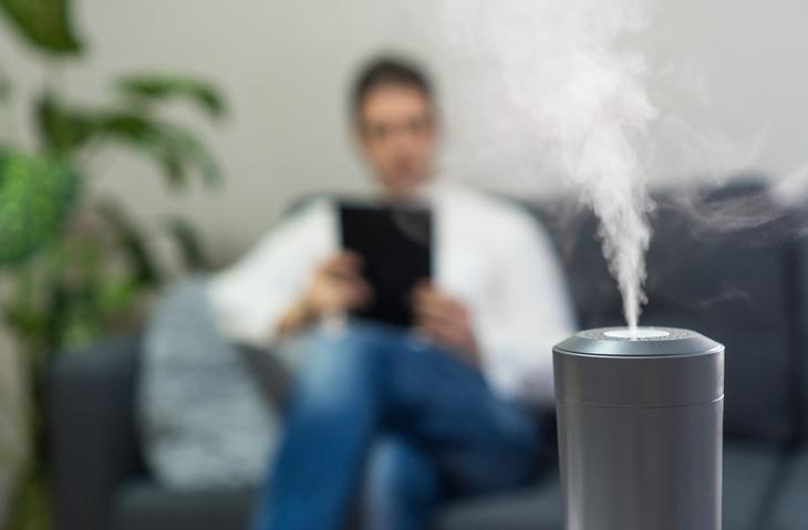 Luftfuktare - luftfuktare element - Bästa luftfuktare 2020