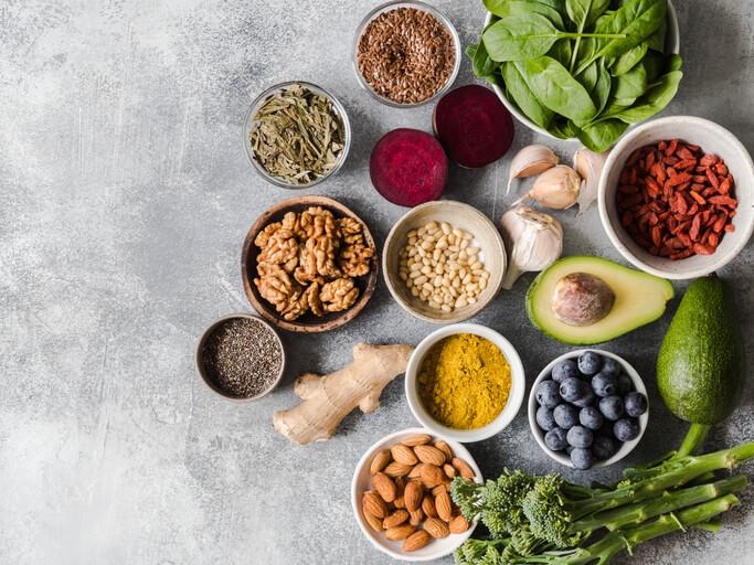 proteinpulver - bästa proteinpulvret - nyttig mat