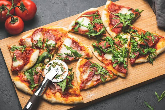 Pizzaugn Bäst i test