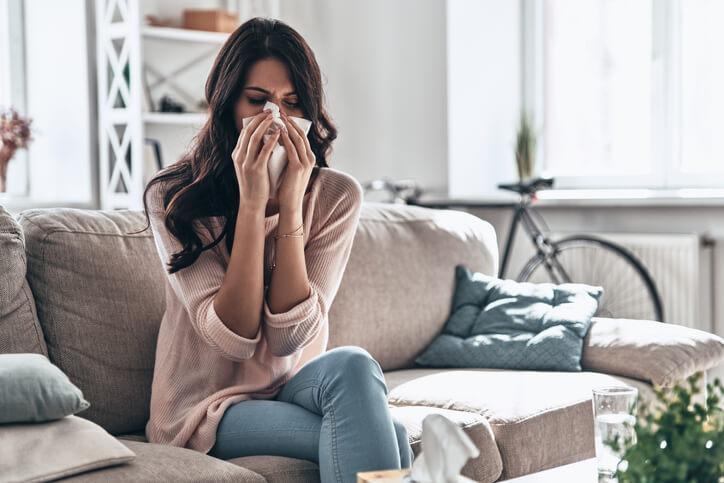 Pollenallergi - allergitabletter bäst i test