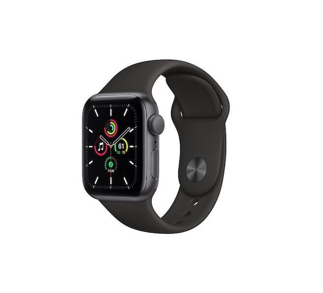 Smart watch bäst i test Apple Watch SE