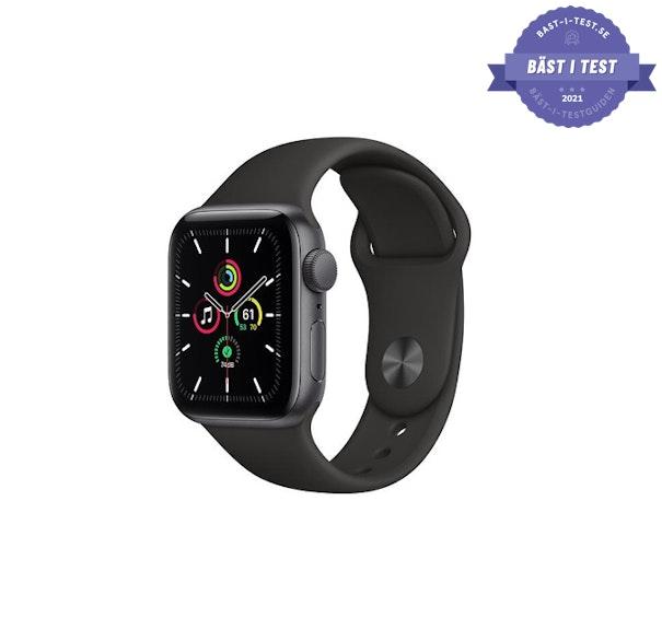apple watch bäst i test