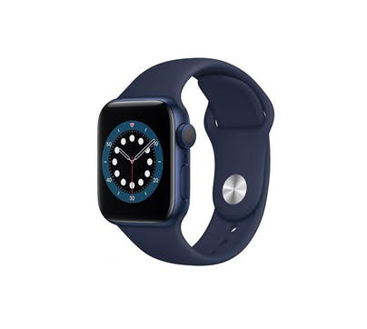Smart watch bäst i test Apple Watch Series 6