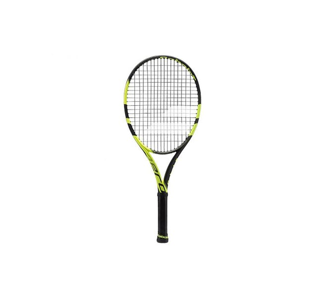 Tennisrack bäst i test Babolat Pure Aero 26 Junior