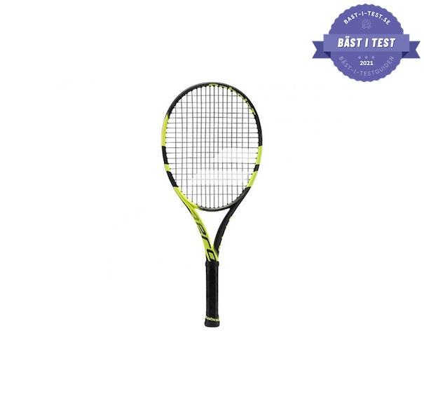 bästa tennisracket junior - bästa tennisracket barn