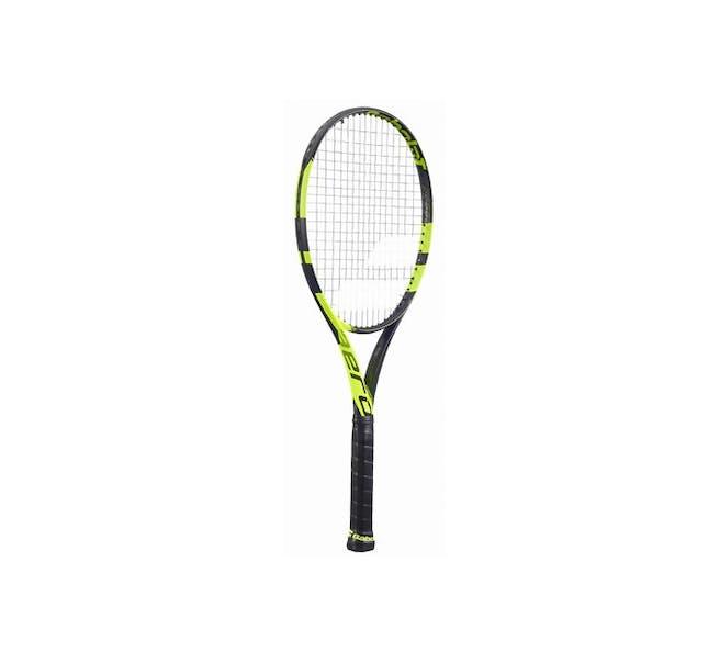 Tennisrack bäst i test Babolat Pure Aero