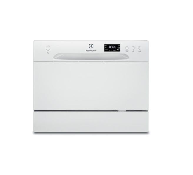 Diskmaskin bäst i test Electrolux ESF2400OW