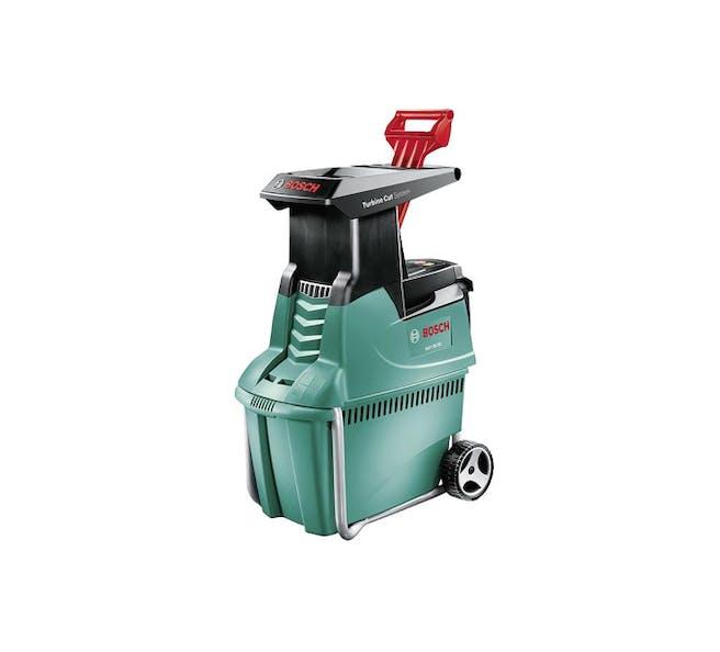 Kompostkvarn bäst i test Bosch AXT 25 TC