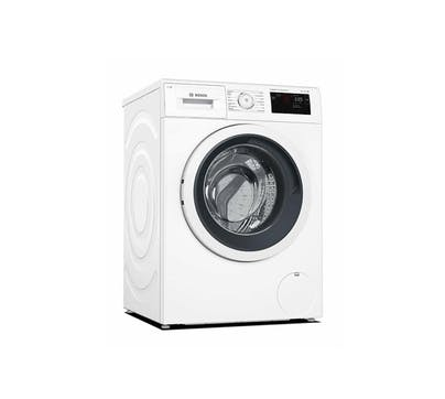 Tvättmaskin bäst i test Bosch WAU28SI4SN