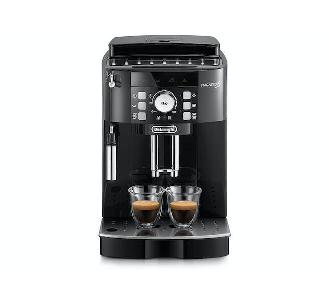 Espressomaskin bäst i test Delonghi Magnifica S ECAM