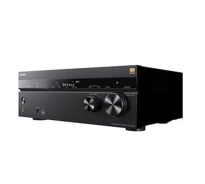 Förstärkare bäst i test Sony STR-DN1080
