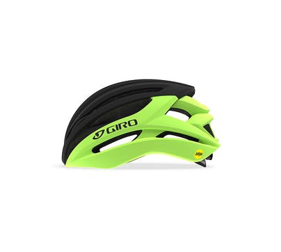Cykelhjälm bäst i test Giro Syntax