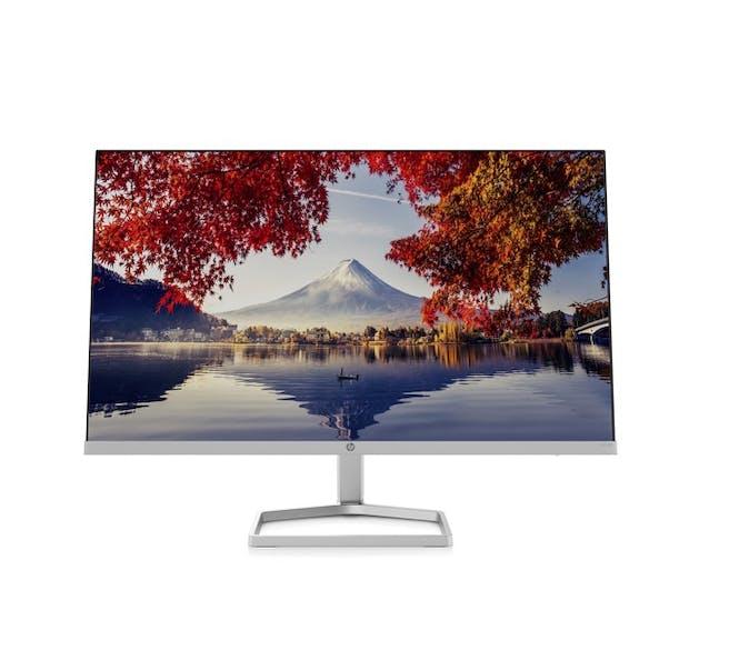 Bildskärm bäst i test HP M24f FHD-skärm