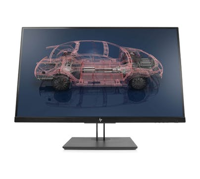 Bildskärm bäst i test HP Z27n G2