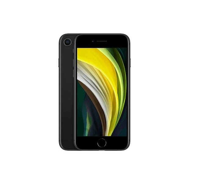 Smartphone bäst i test Apple iPhone SE