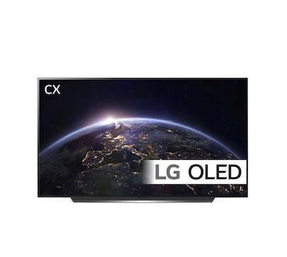 Platt-TV bäst i test LG OLED65CX