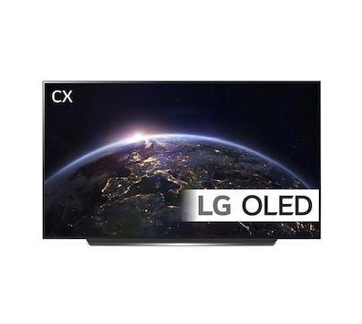 Platt-TV bäst i test LG OLED55CX